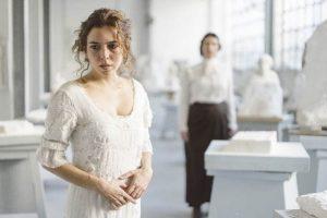 «Καμίλ Κλοντέλ Mudness» του  Γιάννη Λασπιά, από 15 Οκτώβρη στο VAULT
