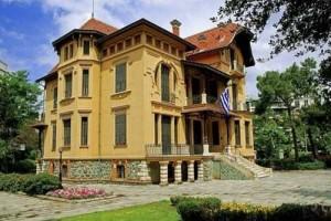 Έκθεση Ελλήνων και Τούρκων εικαστικών δημιουργών στην Casa Bianca