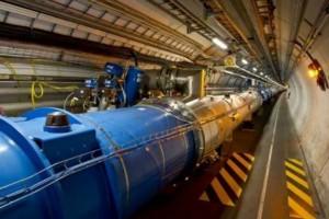 ΑΠΘ - Από μαθήτρια/μαθητής Λυκείου, ερευνητής Φυσικός στο CERN για μια μέρα!