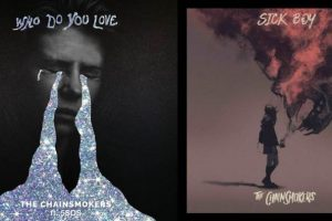 "New Singles // The Chainsmokers - ""Who Do You Love"" & ""HOPE"""
