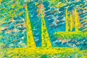 «4x4» Ομαδικό Εικαστικό Project στη Dépôt Αrt gallery