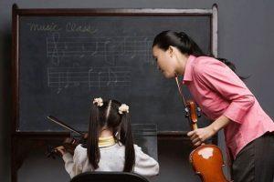 Το Ωρολόγιο πρόγραμμα Μουσικού Γυμνασίου