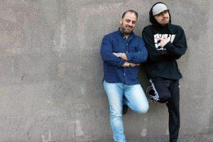 New single: DEJAVU feat. Λεωνίδας Μπέκιας - Φεύγω Τώρα Μακριά Σου
