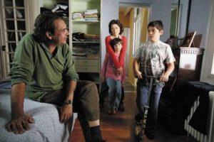 «Ο Διαχειριστής» του Περικλή Χούρσογλου στις «Ημέρες Κινηματογράφου» στη Δροσιά