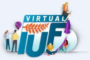 Διαδικτυακή Διεθνής Έκθεση Πανεπιστημίων (Virtual International University Fair), 18 Νοεμβρίου