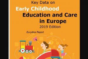 Δίκτυο ΕΥΡΥΔΙΚΗ - Νέα μελέτη για την Προσχολική Εκπαίδευση και Φροντίδα