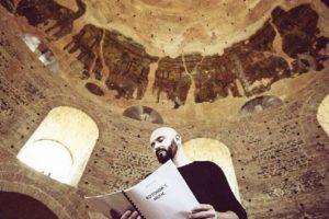 Βιντεοσκόπηση και τηλεοπτική προβολή της συναυλίας «Η Μουσική της Ροτόντας» του Δημήτρη Μαραμή