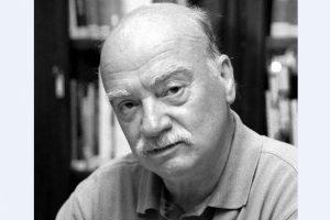 Ο συγγραφέας Δημήτρης Νόλλας στις «Συναντήσεις με Συγγραφείς» στο Café του ΙΑΝΟΥ