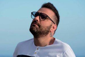Νέο τραγούδι: Δημήτρης Τρύφωνας - «Αντίδοτο» από τη Heaven Music