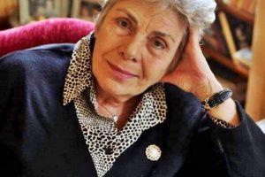 Πανελλήνια Ένωση Φιλολόγων: Θλίψη για την απώλεια της Κικής Δημουλά