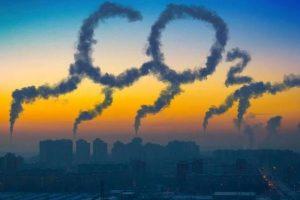 Διοξείδιο του άνθρακα: Η αναγκαιότητα της μείωσης των εκπομπών