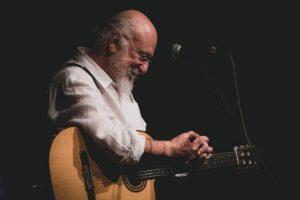 Διονύσης Σαββόπουλος: «Στο Woodstock εγώ – ήμουν εδώ» Garden Edition | ΜΜΑ 1 Σεπτεμβρίου