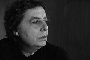 Ο συγγραφέας Διονύσης Χαριτόπουλος στις «Συναντήσεις με Συγγραφείς» στο Café του IANOY