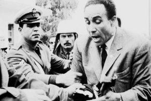 Η δολοφονία του Γρηγόρη Λαμπράκη, 22 Μαΐου 1963