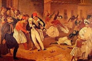 «Η δολοφονία του Ιωάννη Καποδίστρια» της Αντιγόνης Καρύτσα
