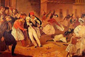 «Η δολοφονία του Ιωάννη Καποδίστρια - 9 Οκτωβρίου 1831» της Αντιγόνης Καρύτσα