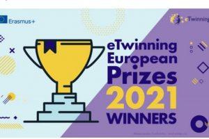 Ανακοινώθηκαν τα ευρωπαϊκά βραβεία eTwinning: 30 Έλληνες εκπαιδευτικοί / 24 σχολεία στους νικητές