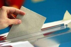 Το πρωί της Δευτέρας η επίδοση των αποτελεσμάτων των εκλογών στον Πρόεδρο της Βουλής