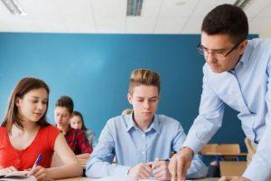 Προσλήψεις 319 αναπληρωτών εκπαιδευτικών στη Β/θμια Εκπαίδευση