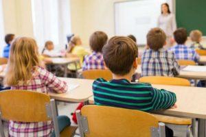 Αίτημα των γονέων της Α1 Τάξης του 3ου Δημοτικού Σχολείου Κορωπίου για την παραμονή της δασκάλας του τμήματος
