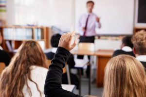 Προσλήψεις αναπληρωτών εκπαιδευτικών σε σχολεία Διεύθυνσης Θρησκευτικής Εκπαίδευσης και Διαθρησκευτικών Σχέσεων