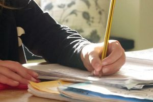 Επίδειξη γραπτών δοκιμίων Ομογενών 2020 - Αιτήσεις έως τη Δευτέρα 7 Δεκεμβρίου