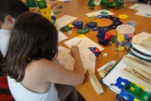 «Πρώιμη ανίχνευση μαθησιακών δυσκολιών στην προσχολική ηλικία» ημερίδα στο Βαφοπούλειο