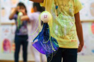 Εκπαιδευτικά Προγράμματα για παιδιά στο Μουσείο Κυκλαδικής Τέχνης