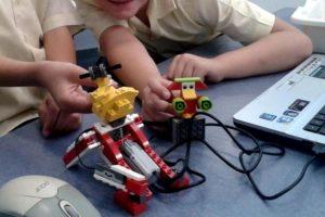 Δωρεάν εργαστήρια ρομποτικής και animation για παιδιά στα Πολιτιστικά Κέντρα του δήμου Αθηναίων