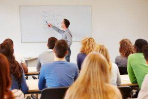 ΑΠΘ - Απόκτηση Ακαδημαϊκής Διδακτικής Εμπειρίας σε Νέους Επιστήμονες Κατόχους Διδακτορικού
