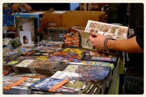 Comic Ν' Play - Εγκαινιάζεται σήμερα στη Θεσσαλονίκη η 18η Έκθεση Κόμικς & Επιτραπέζιων Παιχνιδιών