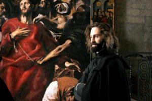 «Ανοικτή» διαδικτυακή προβολή της ταινίας «Δομήνικος Θεοτοκόπουλος» του Γιάννη Σμαραγδή