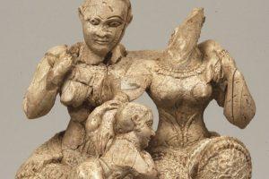 Δράσεις πειραματικής αρχαιολογίας στο Εθνικό Αρχαιολογικό Μουσείο