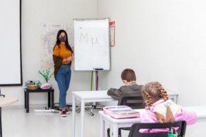 Από την τάξη στο γήπεδο - Η δασκάλα που όλοι θα ήθελαν να έχουν!