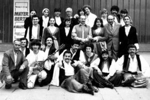 «70 χρόνια – 70 φωτογραφίες, Έλληνες της Ουγγαρίας 1948-2018» από 14 έως 30 Μαρτίου στο Αλατζά Ιμαρέτ