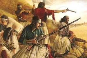 «Η Ελληνική Επανάσταση του 1821», δωρεάν e-book