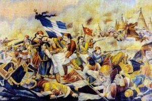 Εκπαιδευτικές δράσεις των σχολικών μονάδων ΔΕ για τον εορτασμό των 200 χρόνων από την Επανάσταση του 1821