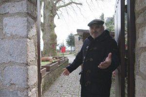 Εκπομπή «Ελλήνων Δρώμενα» στην ΕΡΤ3:  «O άνθρωπος μουσείο - Φ. Ραπακούσης», Τρίτη 16/3 στις 18:00