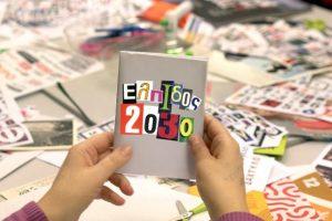 ActionAid Ελλάς: Ελπίδος 2030 - Μικρές και μεγάλες ιστορίες της πλατείας Βικτωρίας