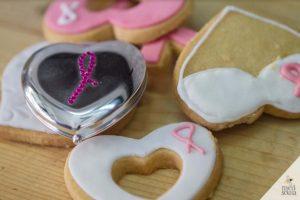 Ένα μπισκότο για τον Καρκίνο του Μαστού - 20 έως 27 Οκτωβρίου στο Οβάλ