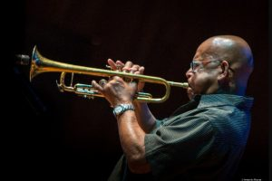Eddie Henderson Quartet στο Half Note - The cool bop of a trumpet legend!