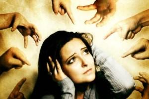 «Το ενοχικό άτομο» της ψυχολόγου Μαρίνας Κόντζηλα