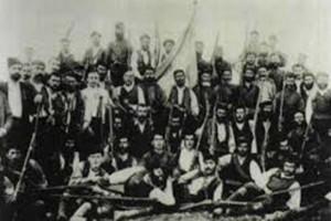 «H Επανάσταση του Θερίσου» της Αντιγόνης Καρύτσα