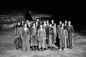 «Θέατρο Τέχνης, Επίδαυρος, 1985-1998» | 6/9 στο 48ο Φεστιβάλ Βιβλίου, Ζάππειο