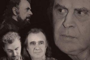 Παρουσίαση του βιβλίου-CD «Επιτάφιος» των Μίκη Θεοδωράκη και Γιάννη Ρίτσου