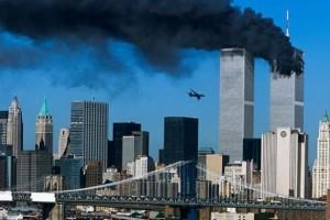 Οι επιθέσεις της 11ης Σεπτεμβρίου 2001
