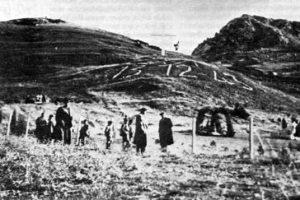 Η «Επιχείρηση Καλάβρυτα - 13 Δεκεμβρίου 1943». Γράφει η Αντιγόνη Καρύτσα