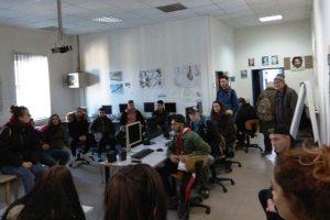 1ο Εργαστηριακό Κέντρο Κιάτου - Πρόγραμμα  Ελληνογερμανικής ανταλλαγής μαθητών