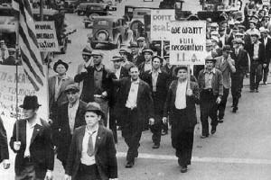 Η Πρωτομαγιά στην Ελλάδα - Η ιστορία της Εργατικής Πρωτομαγιάς