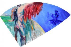 «Διορατικές διαδρομές» ατομική έκθεση του ζωγράφου Γιάννη Αντωνόπουλου